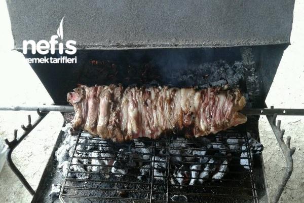 erzurum cag kebabi