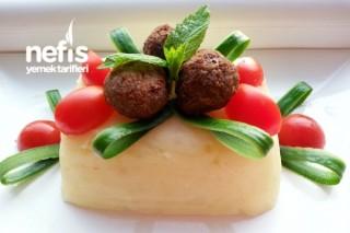 Patates Kavurması 1