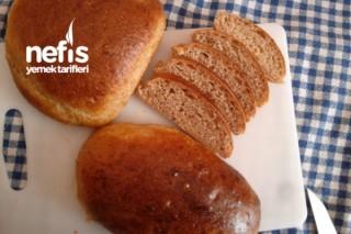 Tam Buğday Ekmeği Yapımı Tarifi
