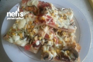Pizza Pizza Tarifi