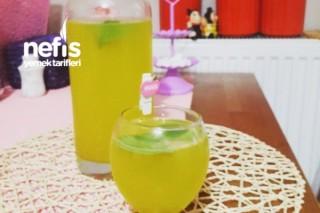 1 Portakal, 1 Limondan Limonata