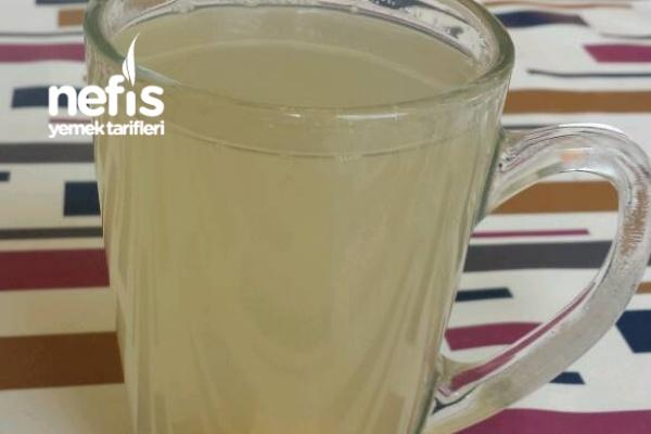 Yağ Yakıcı Çay (Detoks Etkili)