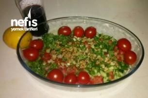 Gavurdaği Salatasi
