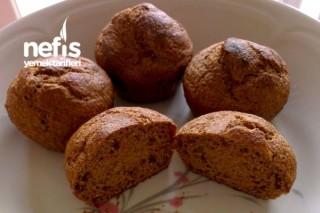 Dukan Tarçınlı Muffin Tarifi