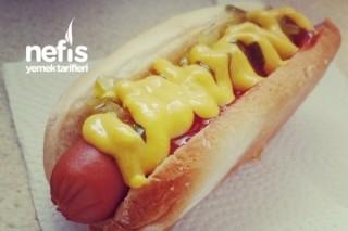 Mükemmel Hot Dog (Sosisli) Tarifi