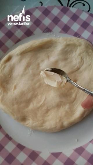 Pastane Açması