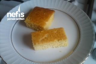 Ballı Limonlu Kek Tarifi