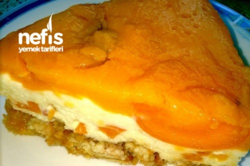 Meyveli Cheesecake - Begüm Güven Kontel - Nefis Yemek ...