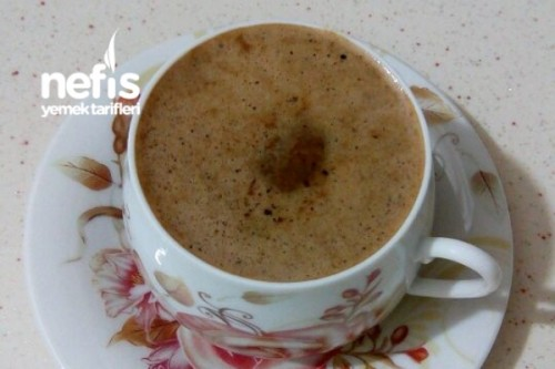 Menengiç (Çitlembik,bıttım) Kahvesi Tarifi