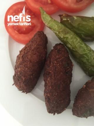 Kıbrıs Köftesi (patates Köftesi )