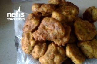 Çörek Otlu Hamur Kızartma Tarifi