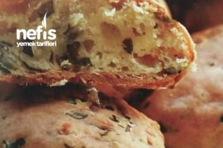 Peynirli Ekmekçikler Tarifi