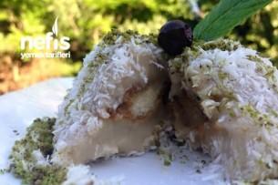Tiramisu Tadında Fincan Tatlısı Tarifi