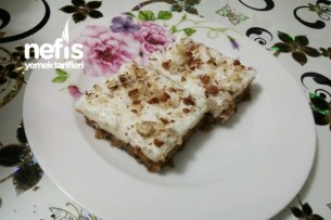 Limon Aromalı Kıbrıs Tatlısı Tarifi