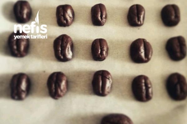 Yoğun Aromalı Kahve Çekirdekleri
