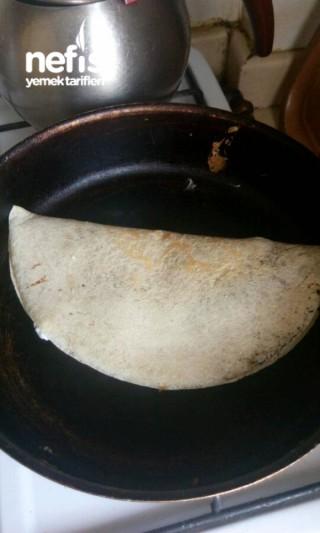 Kahvaltılık Krep(peynirli)