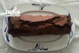 İsviçre Usulü Unsuz Çikolatalı Kek Tarifi
