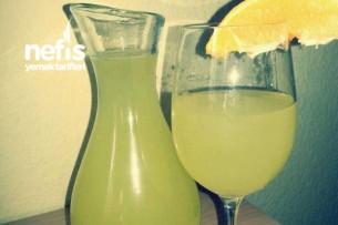 Serinlik Veren Limonatam Tarifi