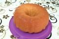 Portakallı Ve Hindistan Cevizli Kek Tarifi