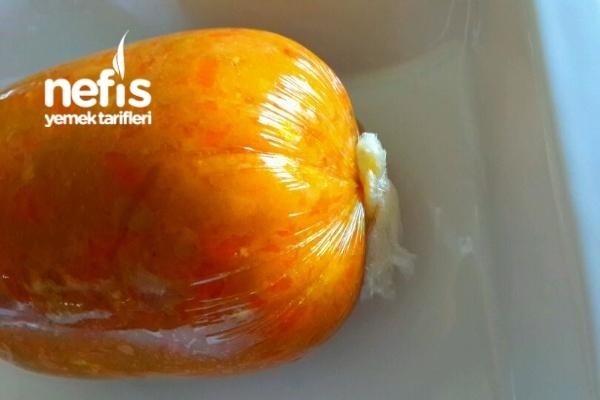 Nefiss Havuç Pasta