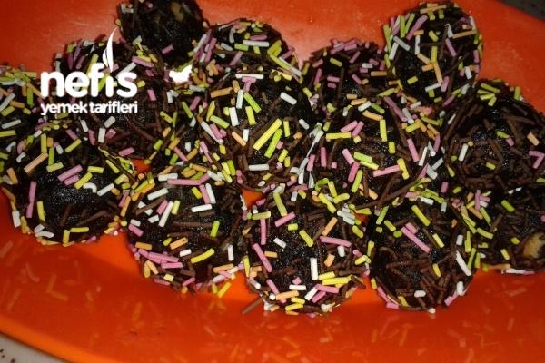 Truf-Truffles-Kakaolu Toplar