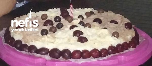 Pismaniyeli Soguk Pasta