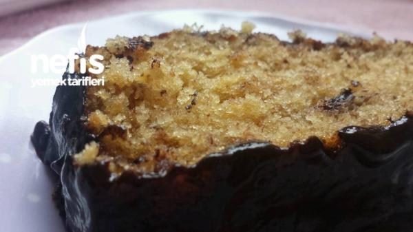 Muzlu Çikolatalı Kek (banana Bread)