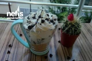 Bardakta Dondurmalı Cup Tarifi