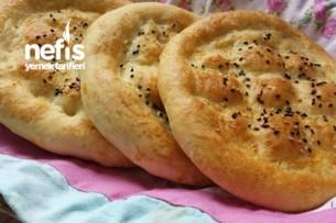 Minik Ramazan Pideleri Tarifi