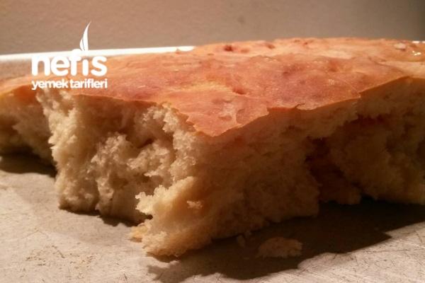 Heryeri Pofidik Ev Ekmeği Tarifi