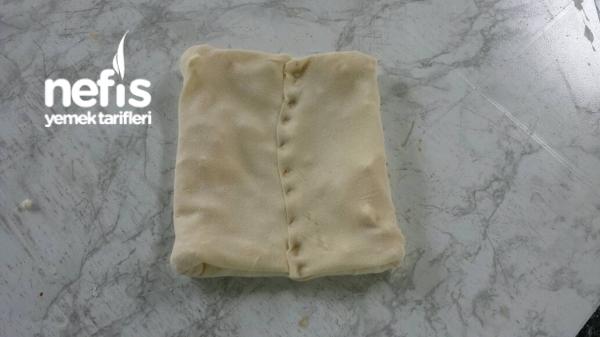 Peynirli Ispanaklı Gözlemeler