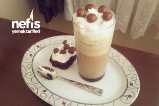 Kahveli Milkshake (Frappe) Tarifi