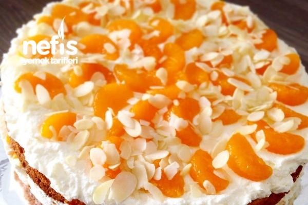 Pasta Aşkı Merve Tarifi