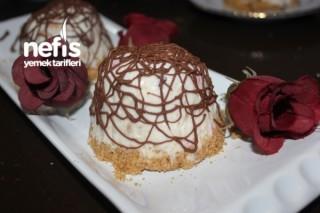 Cheesecake Parfe Tarifi