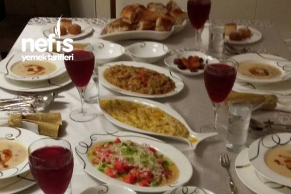 PATATES OTURTMA Enfes Yemek Tarifleri