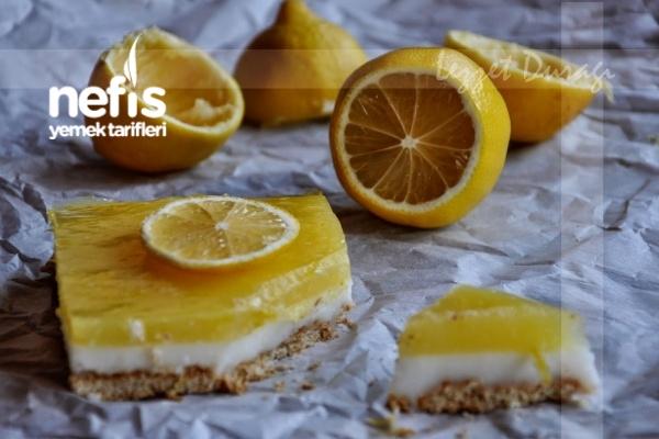 Limonlu Yaz Güneşi Tarifi
