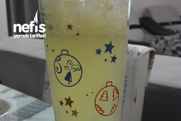 Çörçil Soda Limon Videosu