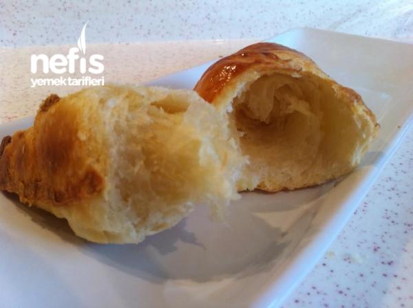 Destan Kruvasan ( Croissant)