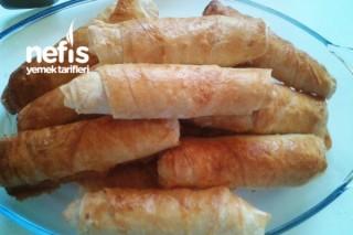 Mayonezli Patates Börekcikleri Tarifi