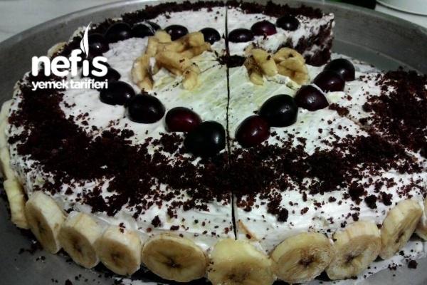 2. Ayı Devirme Pastası ( Püf Noktaları İle ) Tarifi