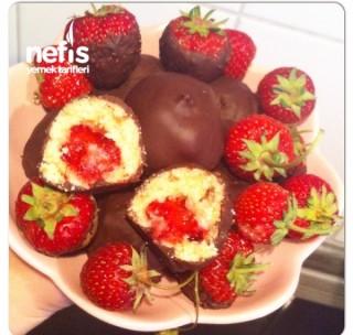 Cilekli Cakepops