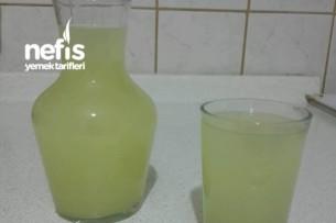 Limonata (Aynı Hazır Gibi ) Tarifi