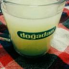 Limonata Tarifi fotoğrafı - Cihan Berna