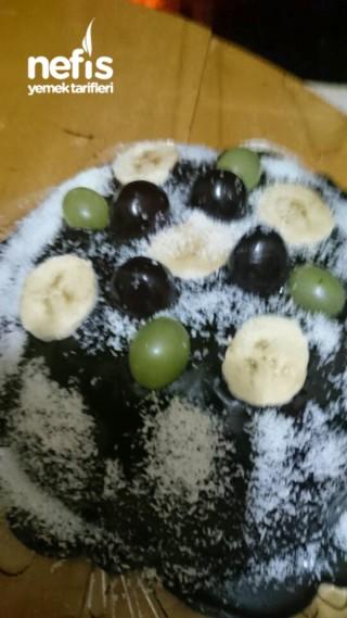 Pankekli Pastam