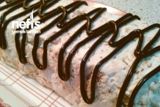 Burçaklı Halley Pasta Tarifi