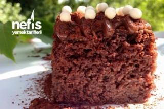 Aşkı Çikolata Triliçe Tarifi