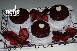 Çikolata Soslu İmam Sarığı (Resimli) Tarifi