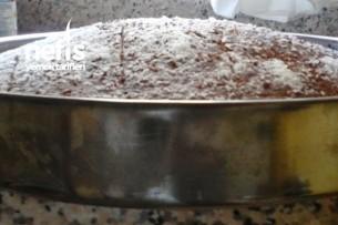 Gazozlu Kek Yapımı Tarifi
