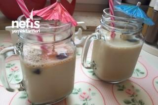 İce Coffee (Soğuk Kahve) Tarifi