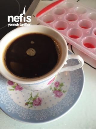 İce Coffee (Soğuk Kahve)